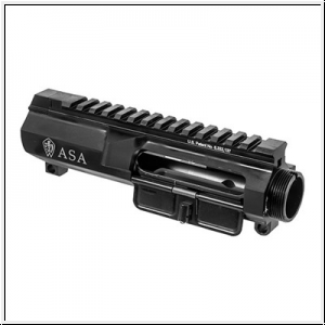 SIDE CHARGING UPPER RECEIVER AR-15