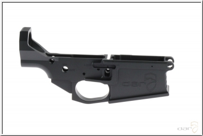 DAR-10 Lower Advanced .308