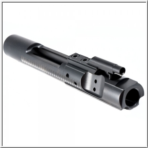 AR-15 Titanium Bolt Carrier