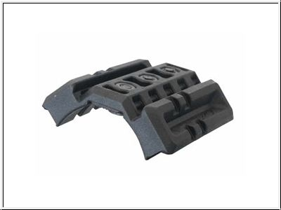 DPR 16/4 Doubel Picattiny Polymer Rail for M16/M4