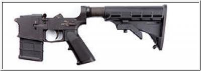 Hera Arms Lower System M4 Stock