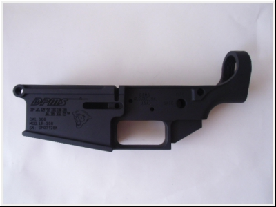DPMS AR-10 Lower Receiver