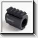 IMPACT Adjustable gas block for AR15 rifles diameter of 0,936