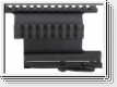 Quick Detachable Picatinny-Style Double Rail Mount AK-47 Matte