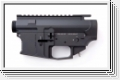 Hera Arms AR-15 Combo HCL Lower / HUS Upper Schwarz