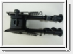 Bipod for Picatinny Rail