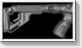 REMINGTON 870 SOLID PIECE PISTOL GRIP AND UAS BUTTSTOCK W