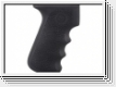 Hogue OverMolded Pistol Grip AK-47, AK-74 Black