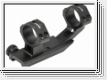 Weaver Thumbnut Tactical Rail Mount 30 mm
